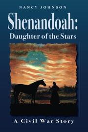 SHENANDOAH by Nancy Johnson