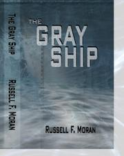 THE GRAY SHIP Cover