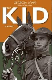 THE KID by Georgia Lowe