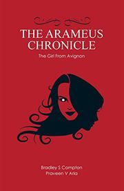 THE GIRL FROM AVIGNON by Praveen V. Arla