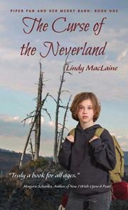 THE CURSE OF THE NEVERLAND by Lindy MacLaine