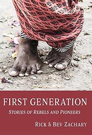 FIRST GENERATION by Bev Zachary