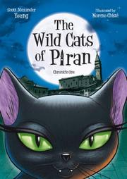 THE WILD CATS OF PIRAN by Scott Alexander Young