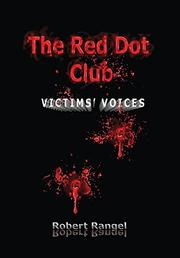 THE RED DOT CLUB Cover