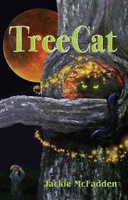 TREECAT by Jackie McFadden