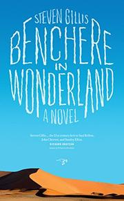 BENCHERE IN WONDERLAND by Steven Gillis