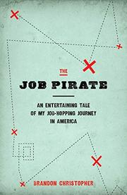THE JOB PIRATE by Brandon Christopher
