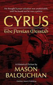 CYRUS  by Mason Balouchian