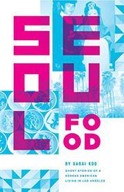 SEOUL FOOD by Sarai Koo