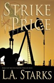 STRIKE PRICE by L. A. Starks
