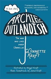 ARCHIE OF OUTLANDISH by Lynnette Kraft