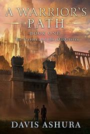 A WARRIOR'S PATH by Davis Ashura