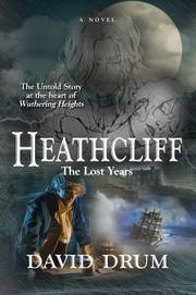 HEATHCLIFF  by David  Drum