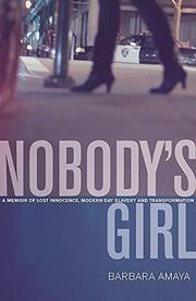 Nobody's Girl by Barbara Amaya