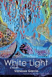 WHITE LIGHT by Vanessa Garcia