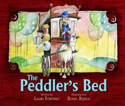 THE PEDDLER'S BED by Lauri Fortino