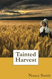 Tainted Harvest Cover