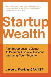 STARTUP WEALTH by Joyce L Franklin