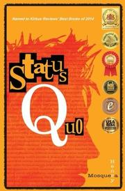 STATUS QUO by Henry Mosquera