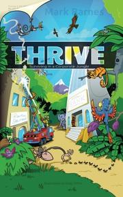 THRIVE by Mark Barnes
