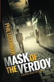 MASK OF THE VERDOY by Phil Lecomber