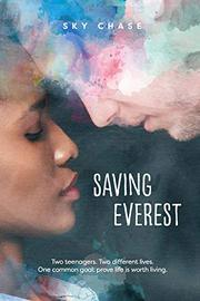 SAVING EVEREST by Sky Chase