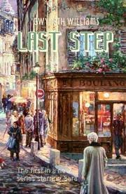 Last Step by Gwyneth Williams
