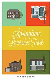 Springtime in Lawrence Park by Arnold Logan