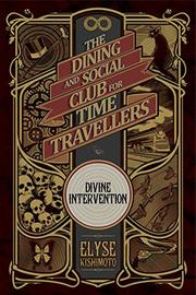 DIVINE INTERVENTION by Elyse Kishimoto