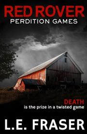 Red Rover, Perdition Games by L.E. Fraser