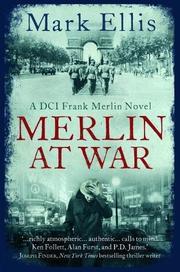 MERLIN AT WAR by Mark Ellis