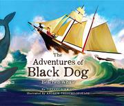 THE ADVENTURES OF BLACK DOG by Tiffany  Schmidt