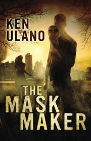 The Mask Maker Cover