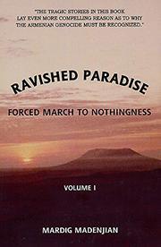 Ravished Paradise by Mardig Madenjian