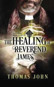 The Healing of Reverend James Cover