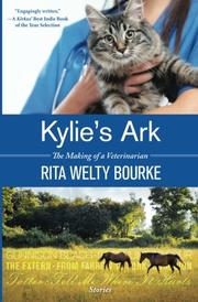 KYLIE'S ARK by Rita Welty Bourke