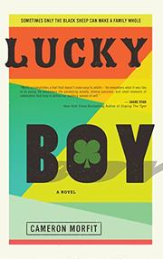 Lucky Boy by Cameron Morfit