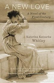 A New Love by Katerina Katsarka Whitley
