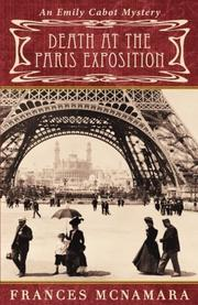 DEATH AT THE PARIS EXPOSITION by Frances McNamara