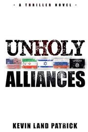 Unholy Alliances Cover