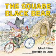 The Square Black Bear by Marc B. Kallman