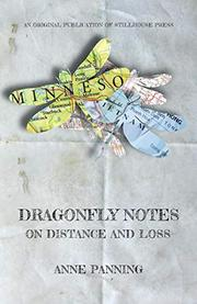 DRAGONFLY NOTES by Anne  Panning