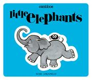 ELEFANTITOS / LITTLE ELEPHANTS by Susie Jaramillo