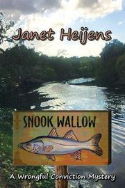 SNOOK WALLOW by Janet Heijens
