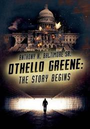 Othello Greene by Anthony H. Baltimore, Sr.