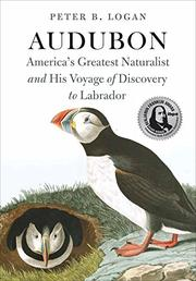 Audubon by Peter B. Logan