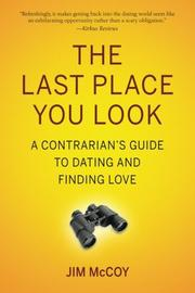 The Last Place You Look by Jim McCoy