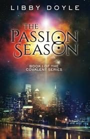 The Passion Season by Libby Doyle