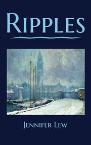Ripples by Jennifer Lew