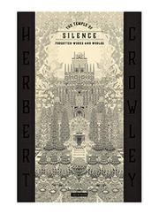 THE TEMPLE OF SILENCE by Justin Duerr